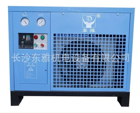 长沙冷冻式干燥机保养详解